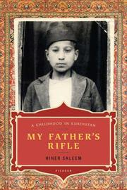 Cover of: My Father's Rifle