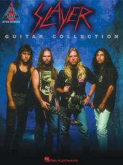 Cover of: Best of Slayer