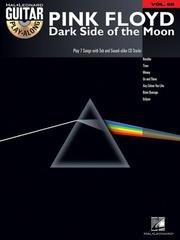 Cover of: PINK FLOYD VOLUME 68 BK/CD   DARK SIDE OF THE MOON