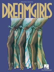 Cover of: Dreamgirls
