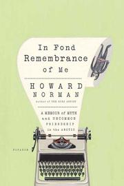 Cover of: In Fond Remembrance of Me