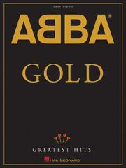 Cover of: ABBA - Gold | ABBA