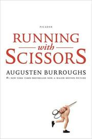 Cover of: Running with Scissors | Augusten Burroughs