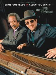 Cover of: Elvis Costello and Allen Toussaint - The River in Reverse | Elvis Costello
