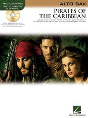 Cover of: Pirates of the Caribbean | Klaus Badelt