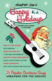 Cover of: Jumpin' Jim's Happy Holidays