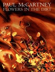 Cover of: Paul McCartney - Flowers in the Dirt