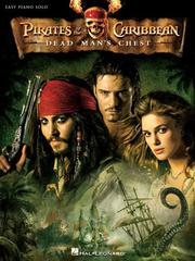 Cover of: Pirates of the Caribbean: Dead Man's Chest