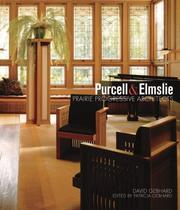 Cover of: Purcell & Elmslie