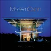 Cover of: Modern cabin