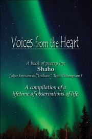 Cover of: Voices from the Heart | Shaho