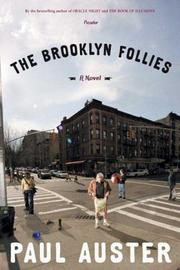 Cover of: The Brooklyn Follies: A Novel