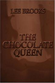 Cover of: The Chocolate Queen