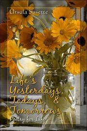 Cover of: Life