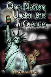 Cover of: One Nation Under the Influence
