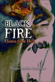 Cover of: Black Fire