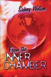 Cover of: From the Inner Chamber