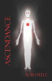 Cover of: Ascendance | Rob Steele