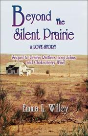 Cover of: Beyond the Silent Prairie