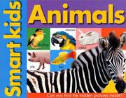 Cover of: Toddler's animals