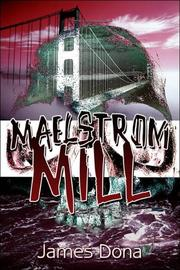 Cover of: Maelstrom Mill