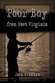 Cover of: Poor Boy from West Virginia