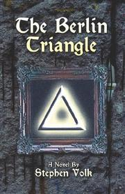 Cover of: The Berlin Triangle