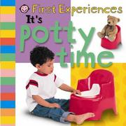 Cover of: First Experiences | Roger Priddy
