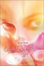 Cover of: Open Your Eyes, Yo