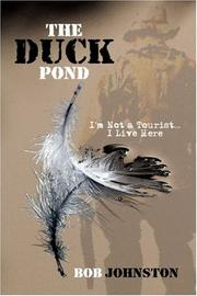 Cover of: The Duck Pond