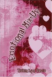 Cover of: Emotional Mix-Up | Robin Lyn Davis