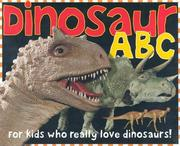 Cover of: Dinosaur ABC: Board Book