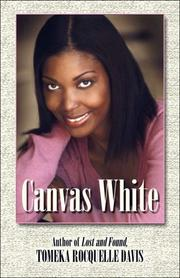 Cover of: Canvas White