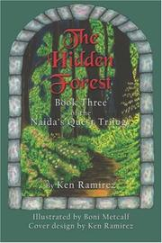 Cover of: The Hidden Forest: Book Three of the Naida's Quest Trilogy (The Naida's Quest Trilogy)