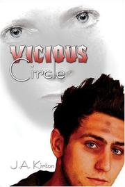 Cover of: Vicious Circle | J.A. Kirton