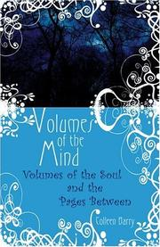 Cover of: Volumes of the Mind | Colleen Barry
