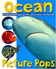 Cover of: Picture Pops Ocean (Picture Pops)