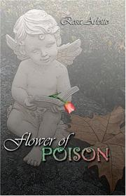 Cover of: Flower of Poison | Rosa Arlotto