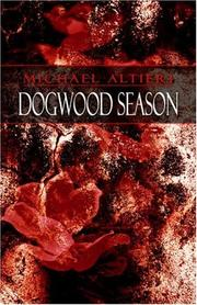 Cover of: Dogwood Season | Michael Altieri