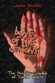 Bane of the Demons: Book One