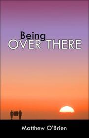 Cover of: Being Over There