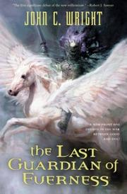 Cover of: The last guardians of everness