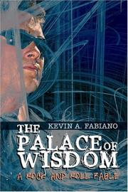 Cover of: The Palace of Wisdom | Kevin A. Fabiano