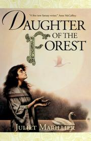 Cover of: Daughter of the forest