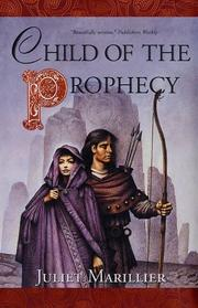 Cover of: Child of the prophecy