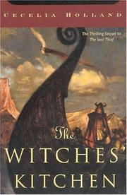 Cover of: The witches' kitchen