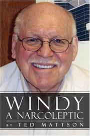 Cover of: WINDY a Narcoleptic