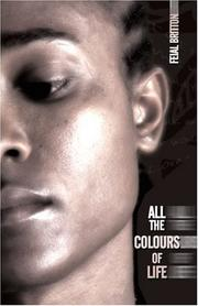 Cover of: All the Colours of Life | Feial Britton