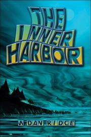 Cover of: The Inner Harbor | W. Dan Ridge