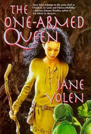 Cover of: The one-armed queen